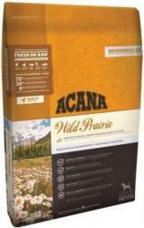 Корм для собак Acana Wild Prairie (Сухой корм Акана для собак Вайлд Прерия курица )