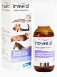 Имаверол -скорая помощь от лишая