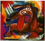 Такса великого Пикассо