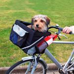 Переноска-корзинка для собак